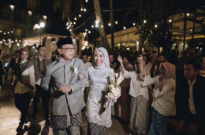 Leike & Yayan Wedding 1 July 2017 by Sheraton Bandung Hotel & Towers - 009