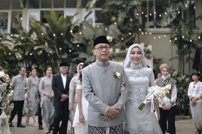 Leike & Yayan Wedding 1 July 2017 by Sheraton Bandung Hotel & Towers - 010