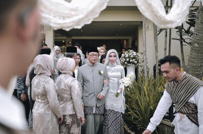 Leike & Yayan Wedding 1 July 2017 by Sheraton Bandung Hotel & Towers - 011