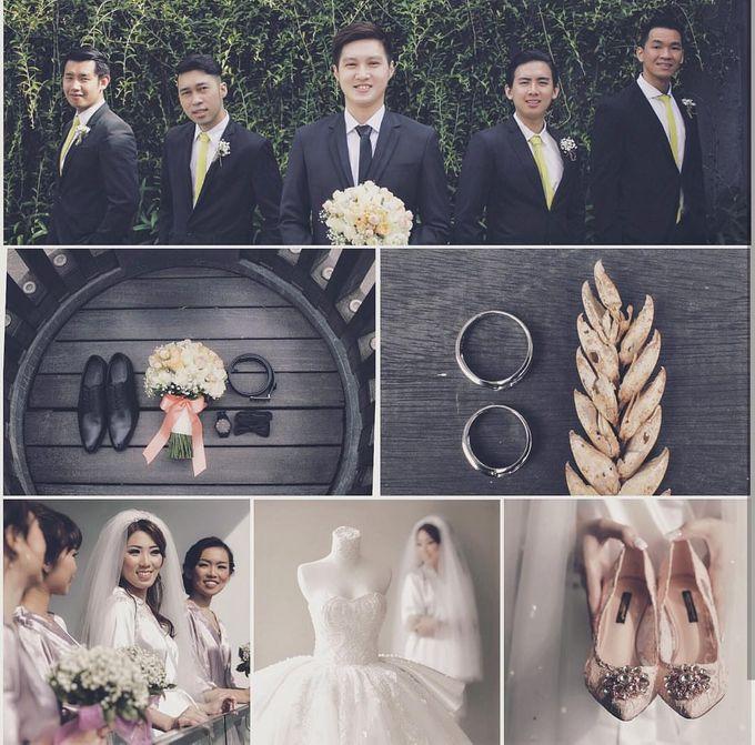 Wedding Johans & Angel by HandS Organizer - 007