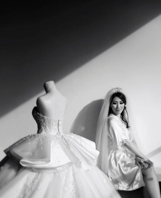 Wedding Johans & Angel by HandS Organizer - 006