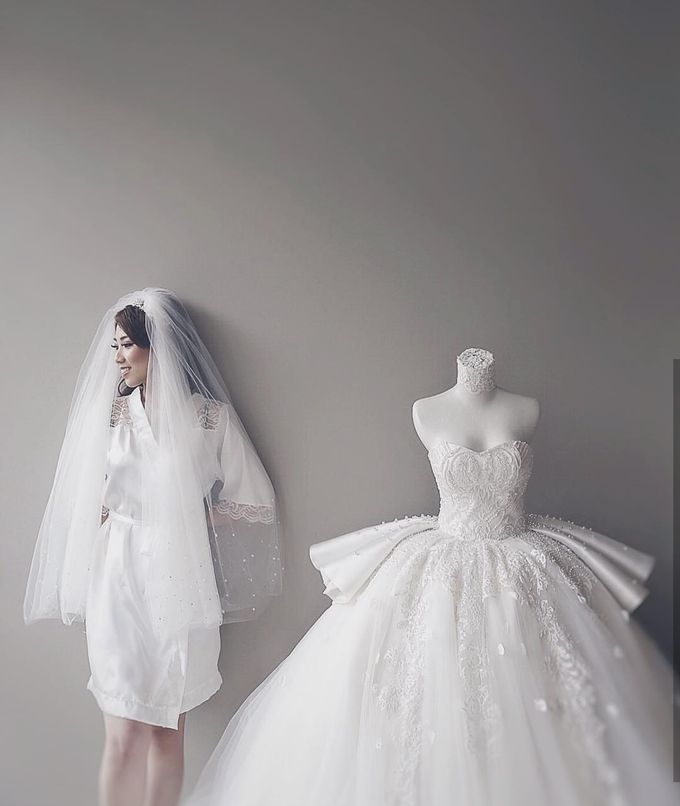 Wedding Johans & Angel by HandS Organizer - 005