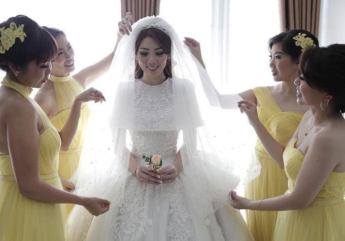 Wedding Johans & Angel by HandS Organizer - 004
