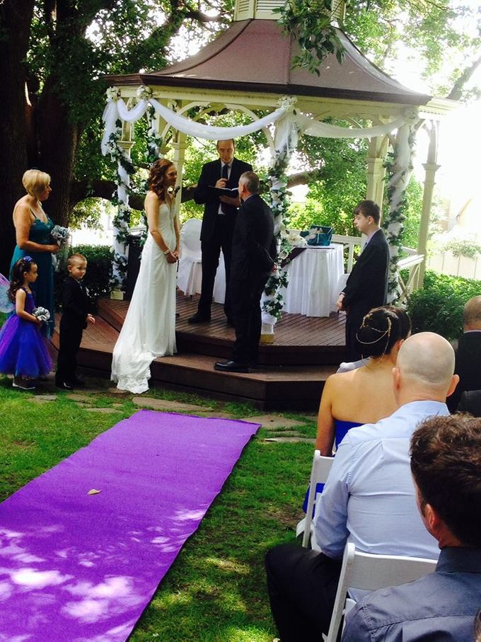 Weddings by Aussie Marriages - Marriage Celebrant - 008