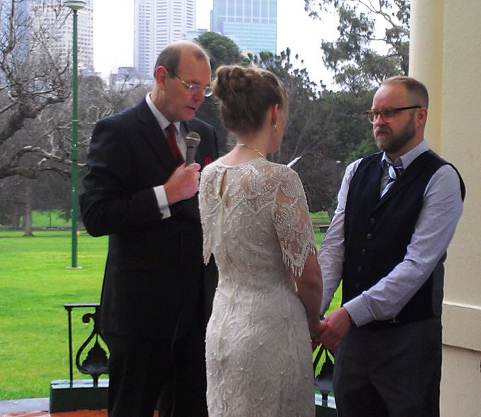 Weddings by Aussie Marriages - Marriage Celebrant - 012