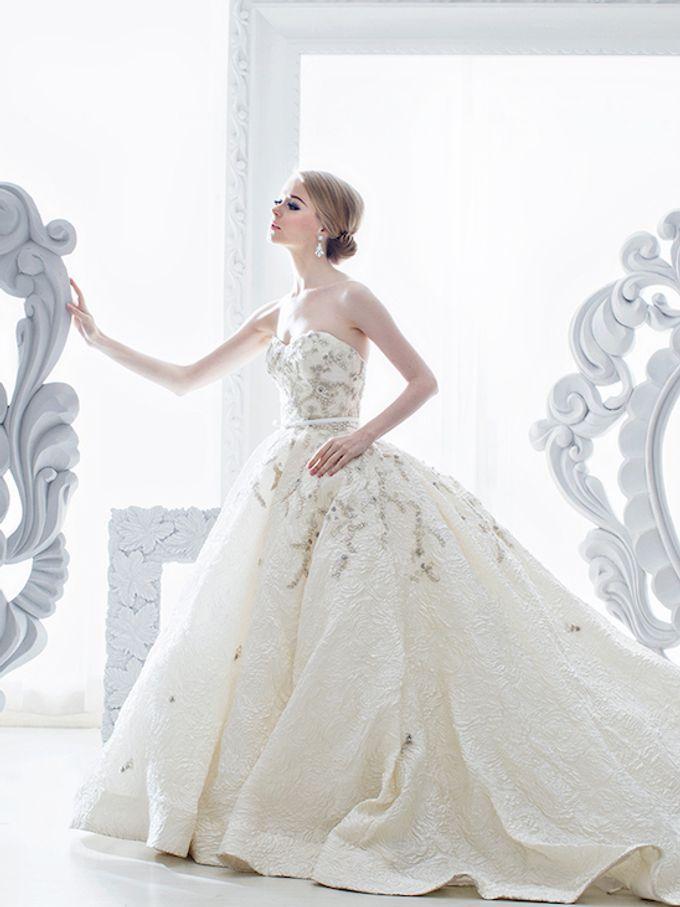 Wedding Dress Collection by The Dresscodes Bridal - 007