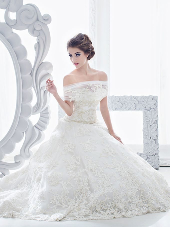 Wedding Dress Collection by The Dresscodes Bridal - 008