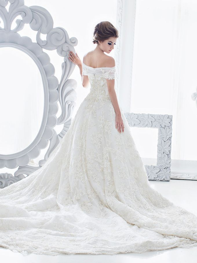 Wedding Dress Collection by The Dresscodes Bridal - 009