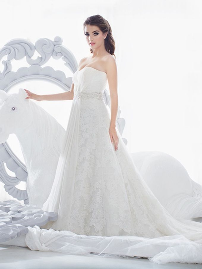 Wedding Dress Collection by The Dresscodes Bridal - 010