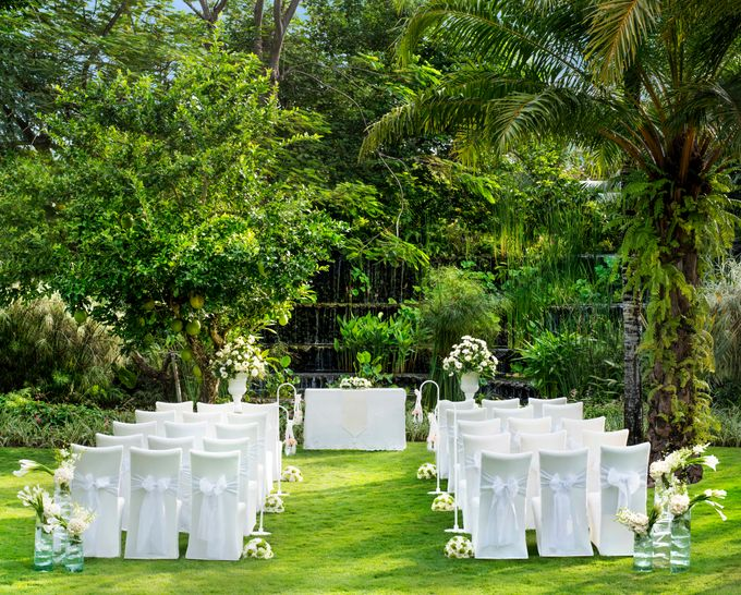 Wedding Package by The Laguna Resort and Spa, A Luxury Collection - 005