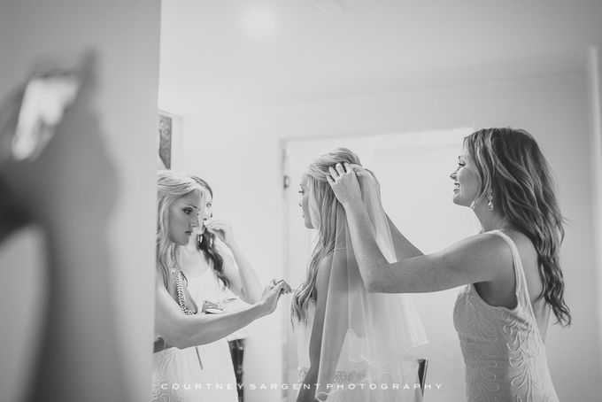 Hayley & Cory by Better Together Mexico Weddings - 004