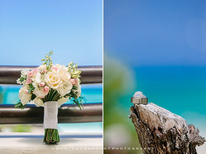 Hayley & Cory by Better Together Mexico Weddings - 010