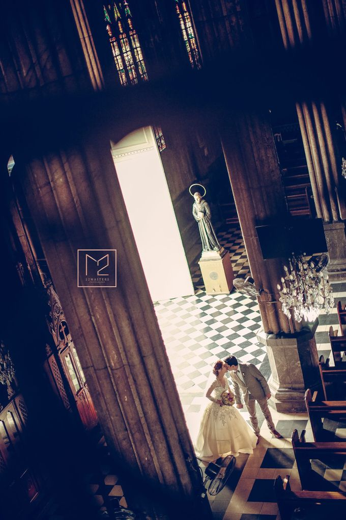 Weddings 2 by The 12Masters Photography - 023