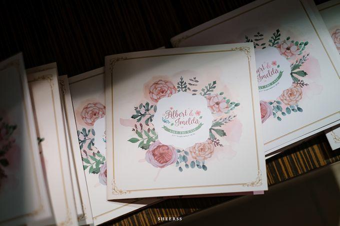 Wedding of Albert & Imelda by Fuchsia Decoration - 001