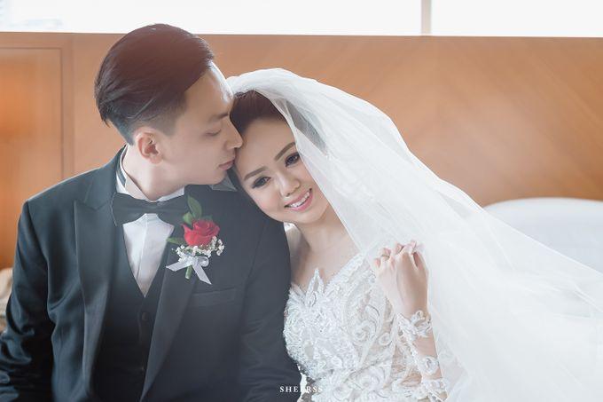 Wedding of Albert & Imelda by Fuchsia Decoration - 003