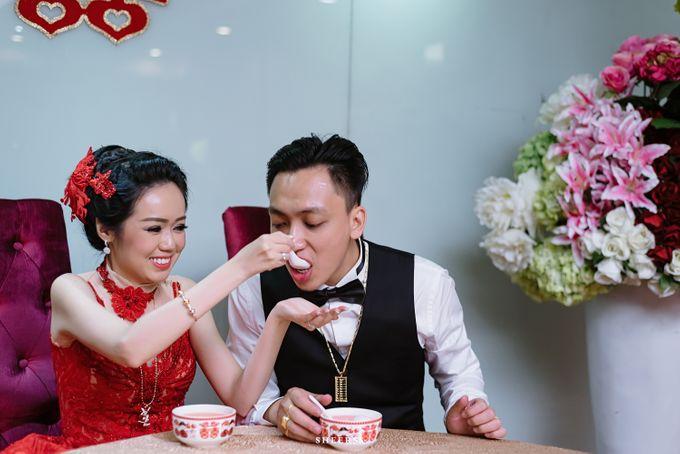 Wedding of Albert & Imelda by Fuchsia Decoration - 006
