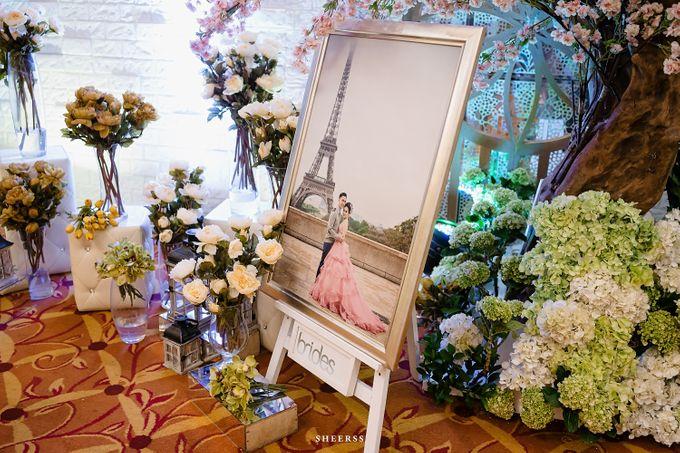 Wedding of Albert & Imelda by Fuchsia Decoration - 008