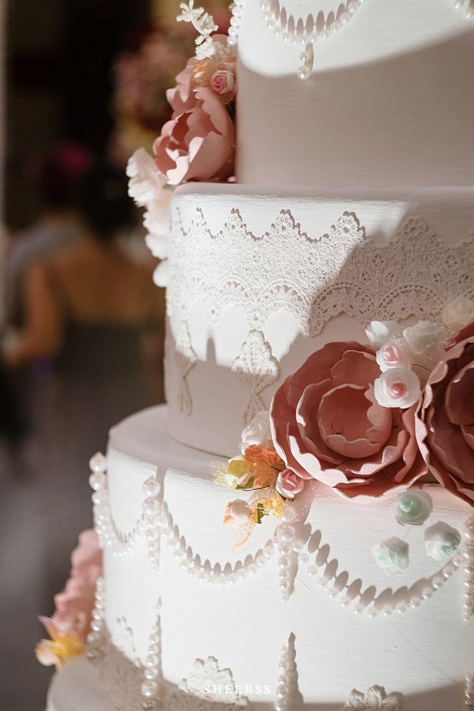 Wedding of Albert & Imelda by Fuchsia Decoration - 010