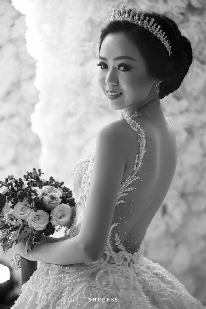 Wedding of Albert & Imelda by Fuchsia Decoration - 011