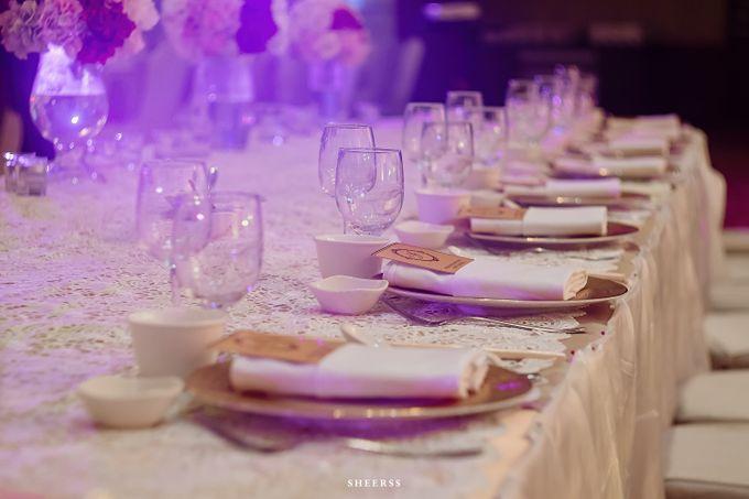 Wedding of Albert & Imelda by Fuchsia Decoration - 015