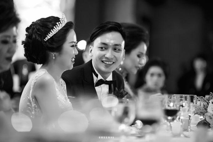 Wedding of Albert & Imelda by Fuchsia Decoration - 019