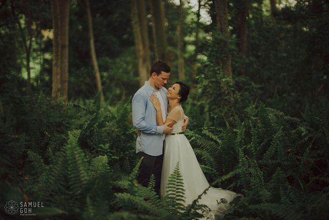 CAROLYN & FELIX by Samuel Goh Photography - 012