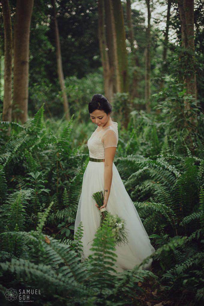 CAROLYN & FELIX by Samuel Goh Photography - 007