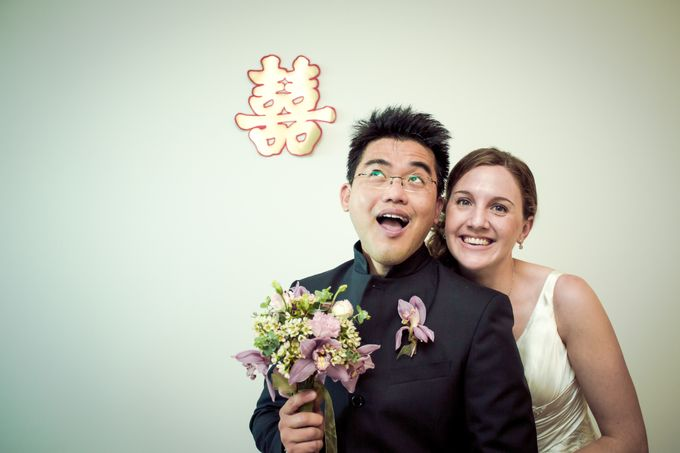 The Wedding of Sen & Elly by Moments By Rendy - 006