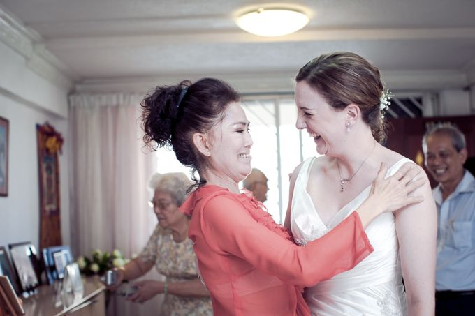 The Wedding of Sen & Elly by Moments By Rendy - 008