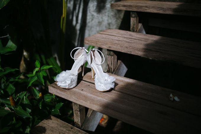 MR. PRADNYA & MRS. LISTIANA WEDDING by The One Boutique Villa - 008