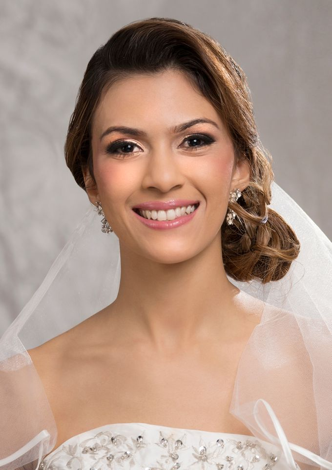 Wedding | Make Up - Various by Felicia Sarwono Makeup Art - 015