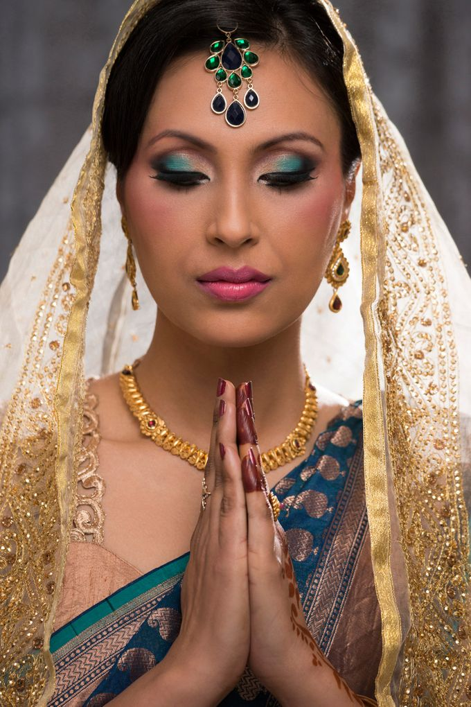 Wedding   Traditional - Various by Felicia Sarwono Makeup Art - 014