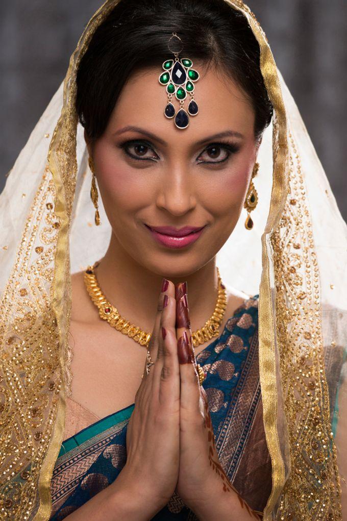 Wedding   Traditional - Various by Felicia Sarwono Makeup Art - 013