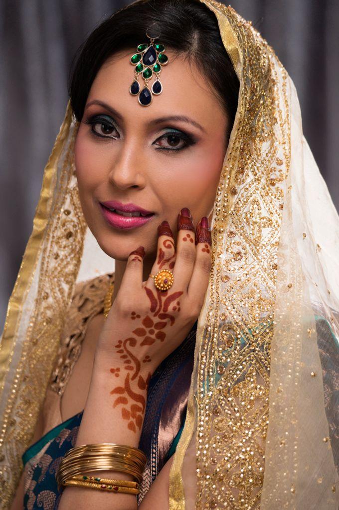 Wedding   Traditional - Various by Felicia Sarwono Makeup Art - 015