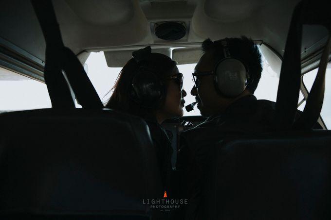 The Prewedding of Bintang and Luthfina by Lighthouse Photography - 013