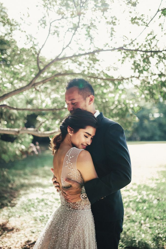 Boho Romance in the Woods by Keira Floral - 007