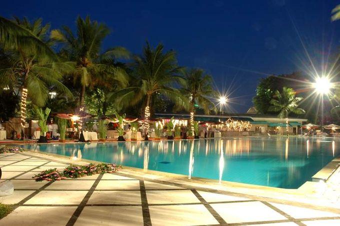 Singosari Room - Pool Side by Hotel Borobudur Jakarta - 020