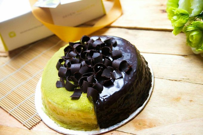 Seven Wonders Cake and Co by Seven Wonders Cake & Co. - 008