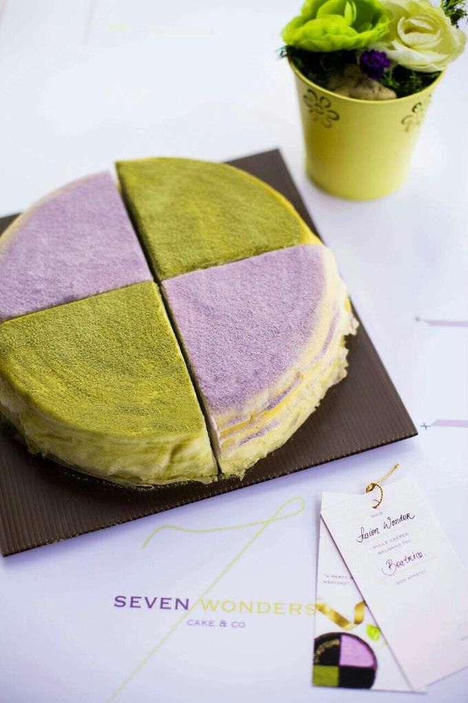 Seven Wonders Cake and Co by Seven Wonders Cake & Co. - 015