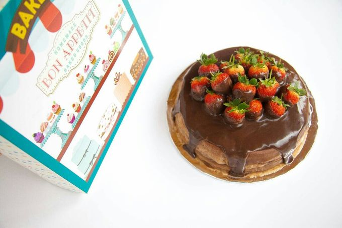 Seven Wonders Cake and Co by Seven Wonders Cake & Co. - 018