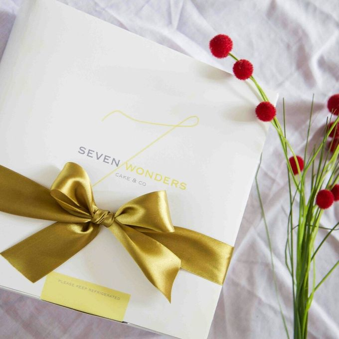 Seven Wonders Cake and Co by Seven Wonders Cake & Co. - 022