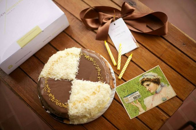 Seven Wonders Cake and Co by Seven Wonders Cake & Co. - 028