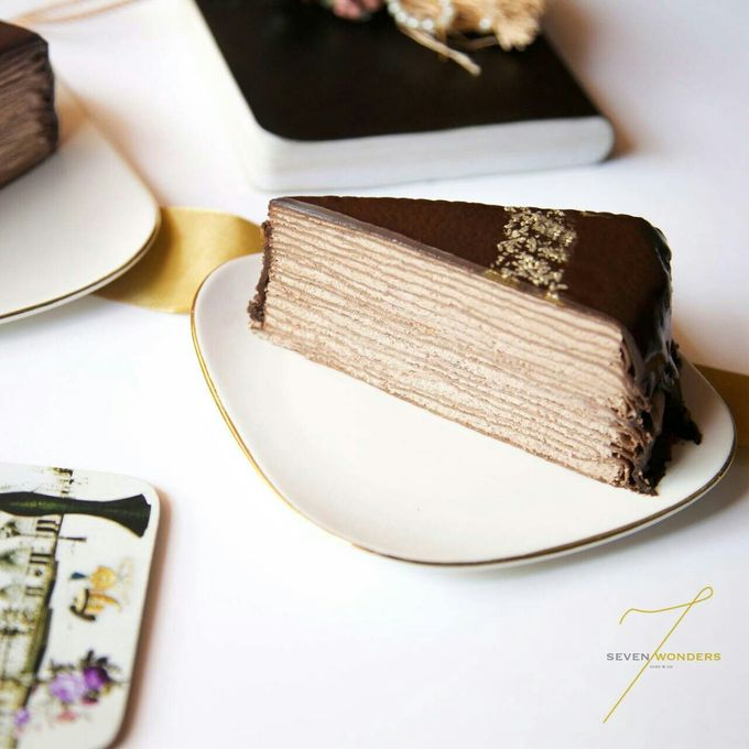 Seven Wonders Cake and Co by Seven Wonders Cake & Co. - 035