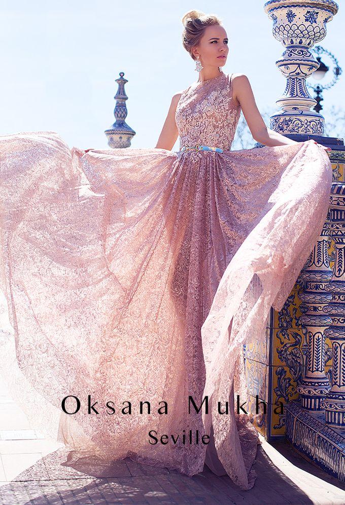 Fashion campaign in Seville by OKSANA MUKHA - 014