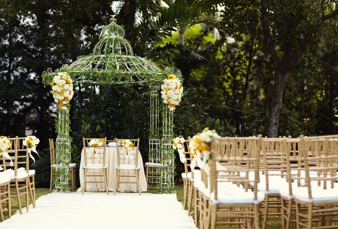Outdoor Weddings by Spellbound Weddings - 011