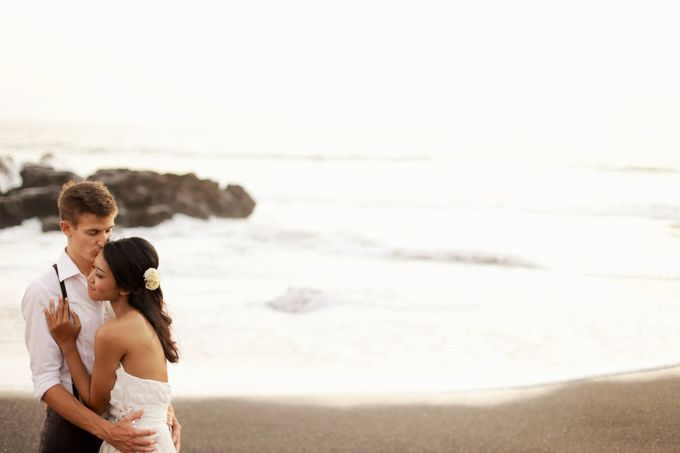 Sunset Styled Shoot by Mary Lynn Bridal - 010