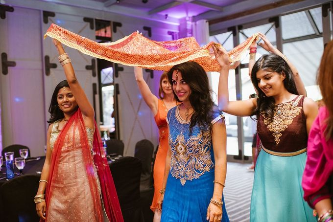 Multi-cultural resort wedding by Luxury Events Phuket - 007
