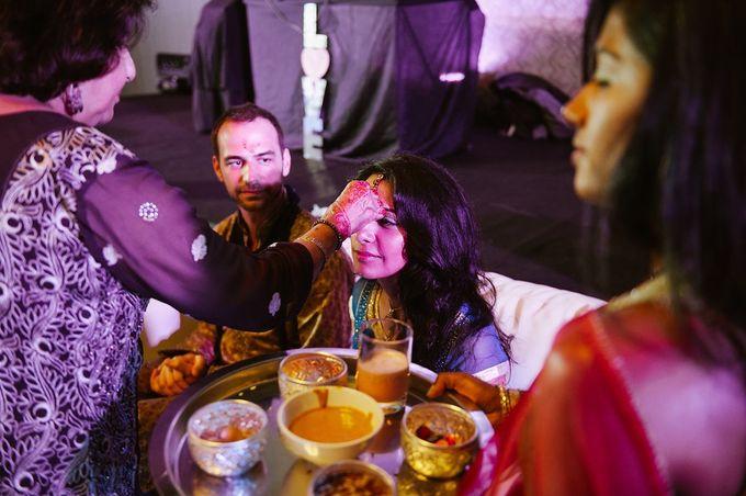 Multi-cultural resort wedding by Luxury Events Phuket - 009