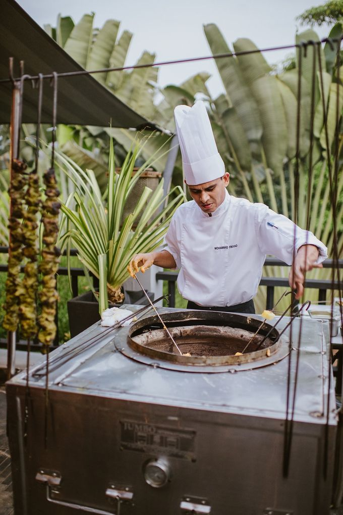 Multi-cultural resort wedding by Luxury Events Phuket - 013