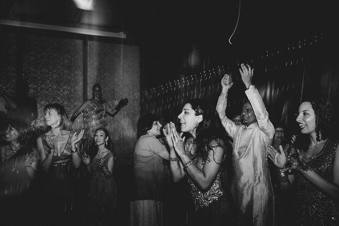Multi-cultural resort wedding by Luxury Events Phuket - 017
